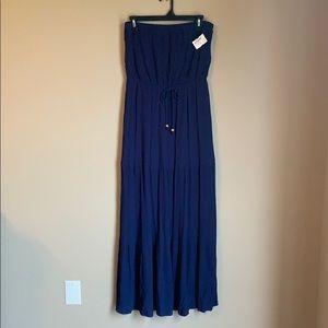 Socialite maxi dress